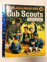 Cub Scouts - Slick Cat Books