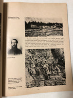 Vancouver Recalled Pictorial History To 1887