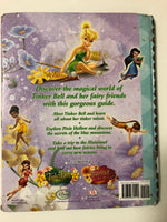 Tinker Bell The Essential Guide - Slickcatbooks