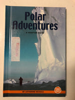 Polar Adventures - Slick Cat Books