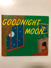 Goodnight Moon - Slick Cat Books
