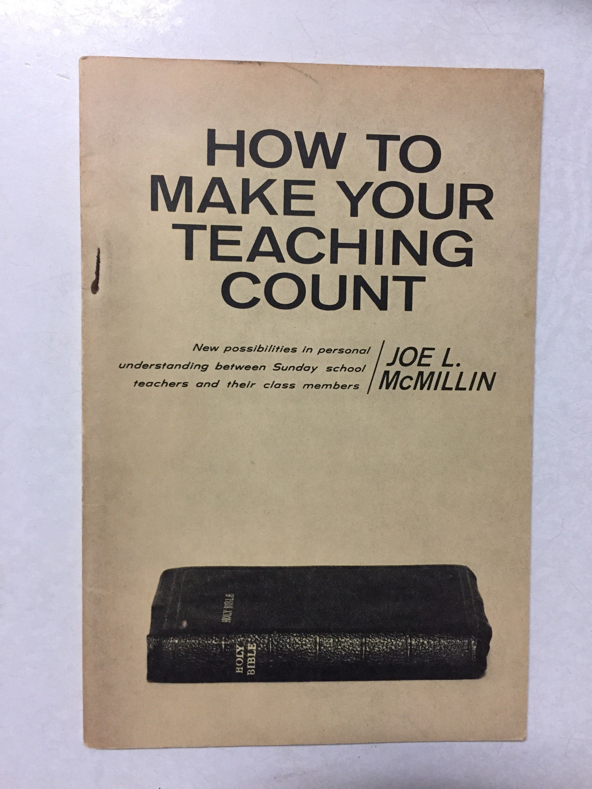 How To Make Your Teaching Count - Slickcatbooks