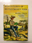 Adventures of Huckleberry Finn - Slick Cat Books