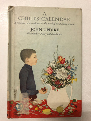 A Child's Calendar - Slick Cat Books