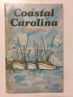 Coastal Carolina Cook Book - Slick Cat Books