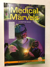 Medical Marvels - Slick Cat Books