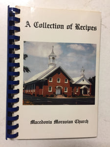 A Collection of Recipes - Slick Cat Books