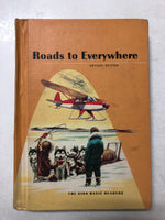 Roads to Everywhere - Slick Cat Books