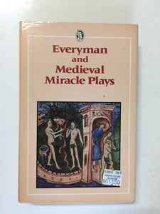 Everyman and Medieval Miracle Plays - Slick Cat Books