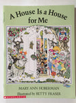 A House Is A House for Me - Slick Cat Books