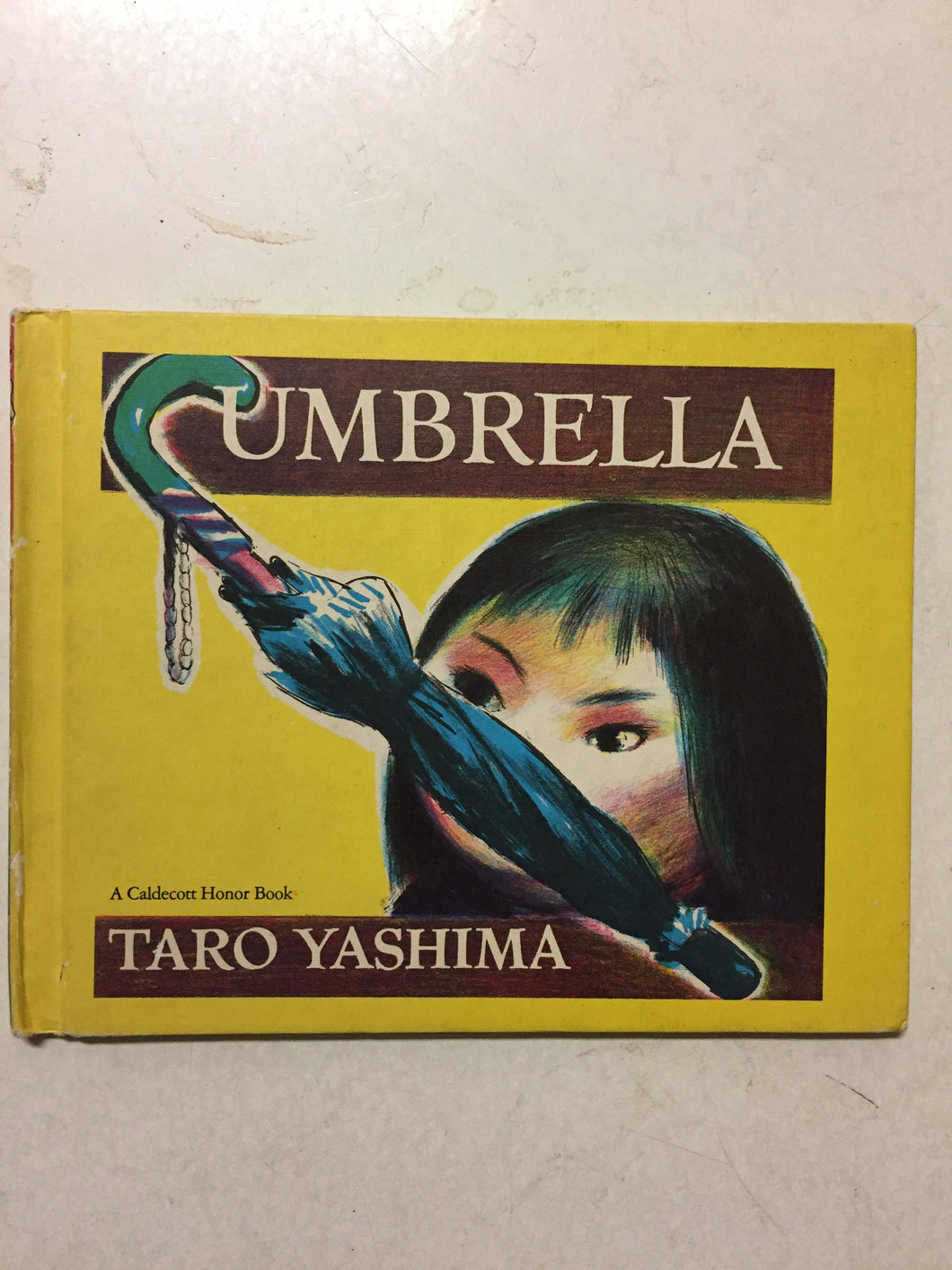 Umbrella - Slickcatbooks