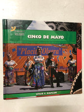 Cinco De Mayo - Slick Cat Books