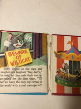 MGM's Tom and Jerry and the Toy Circus