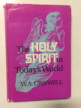 The Holy Spirit in Today's World - Slickcatbooks