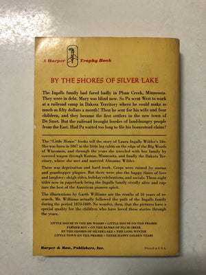 By the Shores of Silver Lake - Slickcatbooks