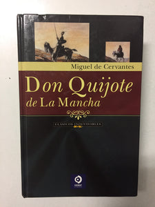 Don Quijote de La Mancha - Slick Cat Books