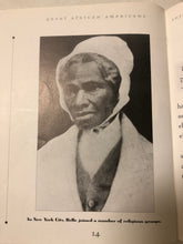 Sojourner Truth A Voice for Freedom