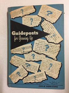 Guideposts for Growing Up - Slickcatbooks