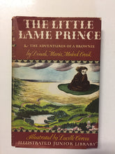 The Little Lame Prince - Slick Cat Books
