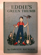 Eddie's Green Thumb - Slick Cat Books