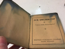 Ace Drummond - Slickcatbooks