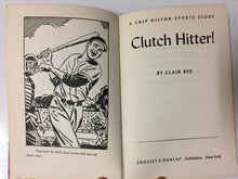 Clutch Hitter - Slickcatbooks