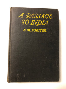 A Passage to India - Slick Cat Books