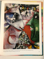 Marc Chagall (Getting to Know the World's Greatest Artists) - Slickcatbooks