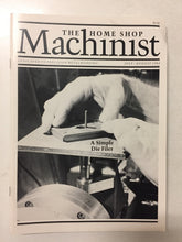 The Home Shop Machinist Jul/Aug 1983 - Slickcatbooks