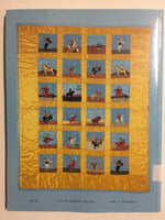 Ho For California! Pioneer Women and Their Quilts - Slickcatbooks