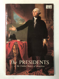 The Presidents of the United States of America - Slick Cat Books
