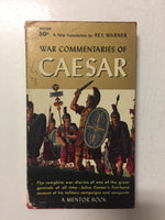 War Commentaries of Caesar- Slick Cat Books