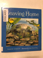 Leaving Home - Slick Cat Books