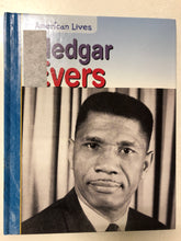 American Lives Medgar Evers - Slick Cat Books