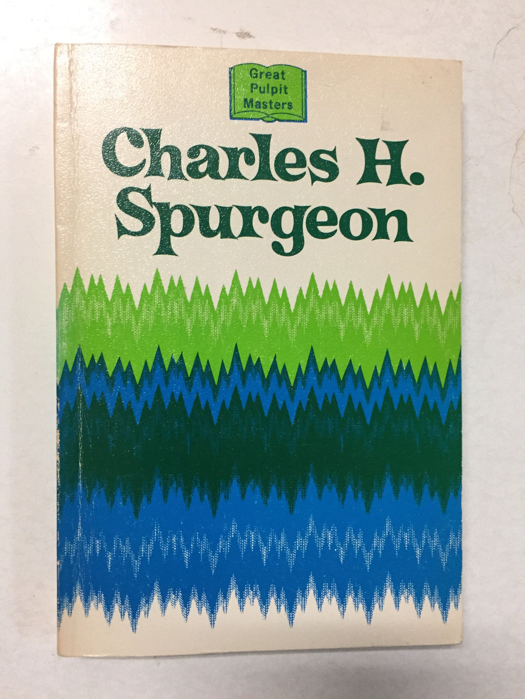 Charles H. Spurgeon - Slick Cat Books