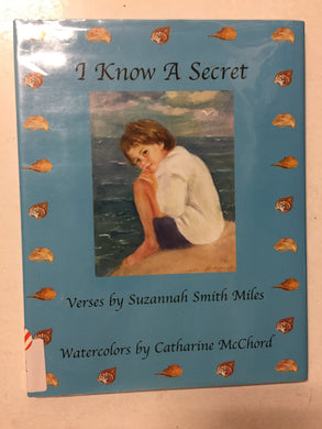 I Know A Secret - Slickcatbooks