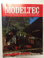 Modeltec September 1984 - Slickcatbooks