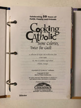 Cooking Catholic (Same Calories, Twice the Guilt) - Slickcatbooks
