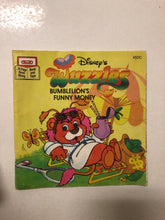 Disney's Wuzzles Bumblelion Funny Money - Slick Cat Books