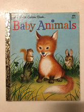 Baby Animals - Slick Cat Books