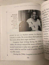 Langston Hughes Great American Poet