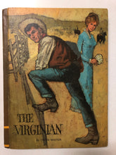 The Virginian - Slick Cat Books
