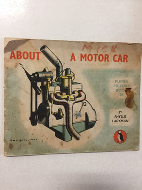 About a Motor Car
