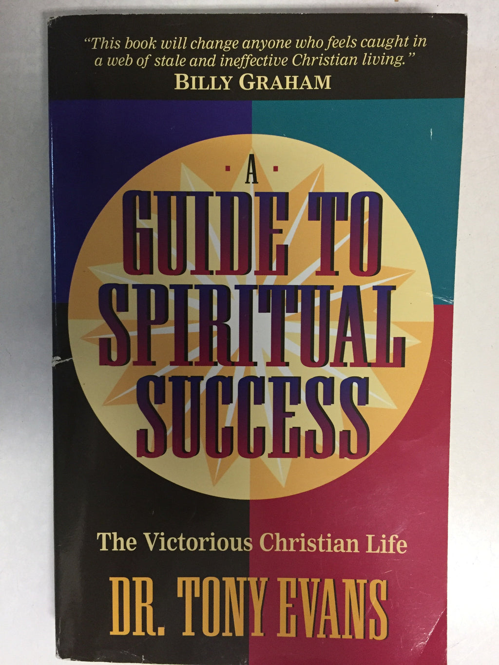 A Guide To Spiritual Success - Slick Cat Books
