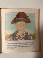 Henrietta and the Hat - Slickcatbooks