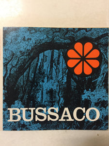 Bussaco - Slick Cat Books