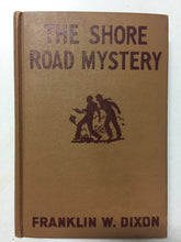 The Shore Road Mystery - Slick Cat Books