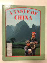 A Taste of China - Slick Cat Books
