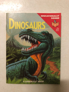 Dinosaurs - Slick Cat Books
