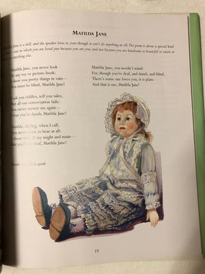 Lewis Carroll Poetry for Young People